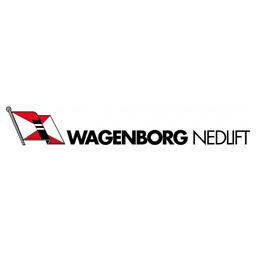 Logo Wagenborg Nedlift