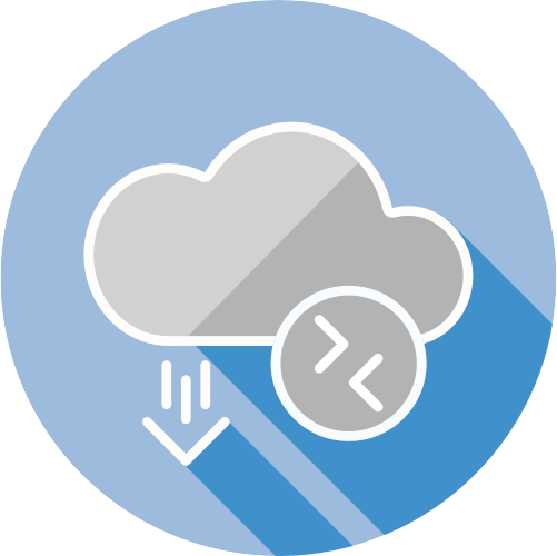 cloud for cloud computing and hosting on premise
